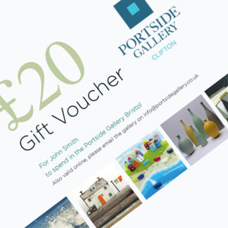 Portside Gallery 20 Voucher
