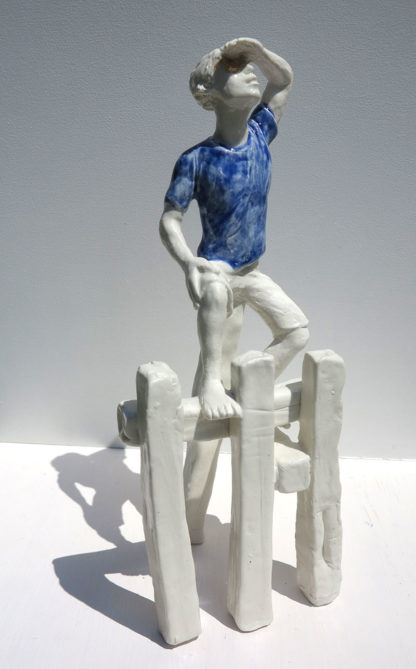 Harbour Lad II by Sophie Howard