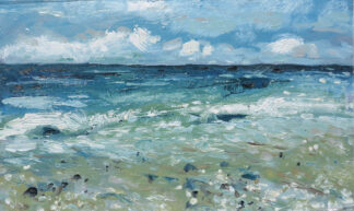 Sennen by Jane Reeves
