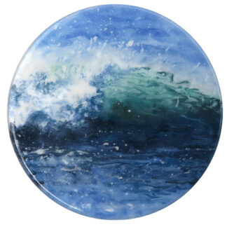 Porthole 2 by Jane Reeves