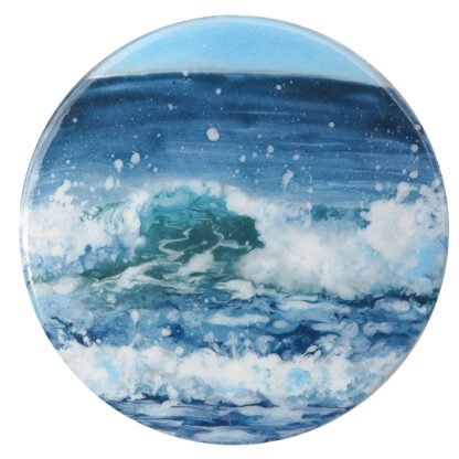 Porthole 1 by Jane Reeves