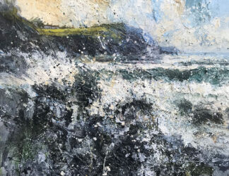 Incoming Tide Treffin by Chris Prout